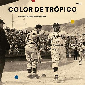 Review of Color de Trópico Vol 2