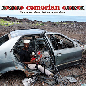 Review of Comorian: We Are an Island, but We're Not Alone