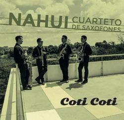 Review of Coti Coti