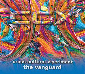 Review of Cross Cultural X-periment: The Vanguard
