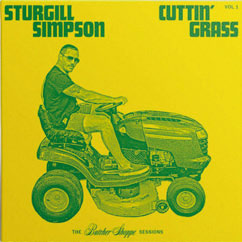 Review of Cuttin' Grass Vol 1: The Butcher Shoppe Sessions