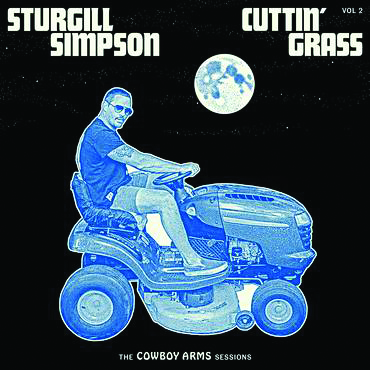 Review of Cuttin' Grass Vol 2: The Cowboy Arms Sessions