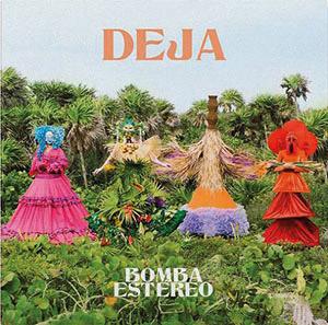 Review of Deja