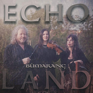 Review of Echo Land