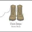 Review of First Steps
