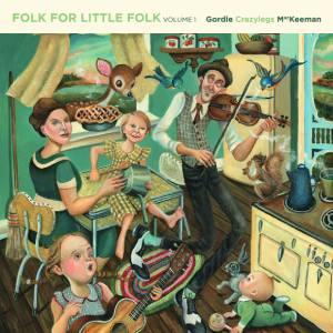 Review of Folk for Little Folk Vol 1