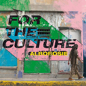 Review of For the Culture