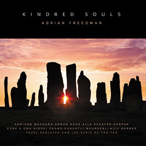Review of Kindred Souls