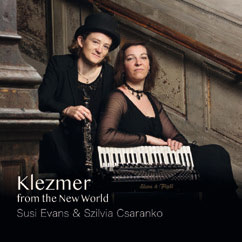 Review of Klezmer from the New World