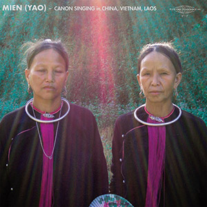 Review of Mien (Yao): Canon Singing in China, Vietnam, Laos