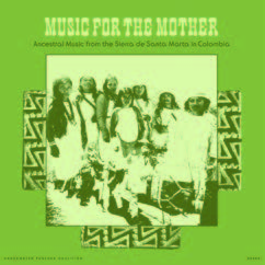Review of Music for the Mother