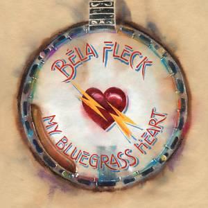 Review of My Bluegrass Heart