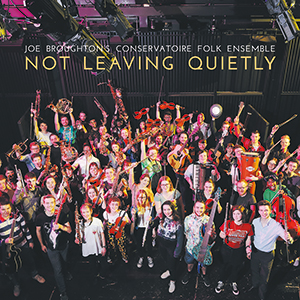 Review of Not Leaving Quietly
