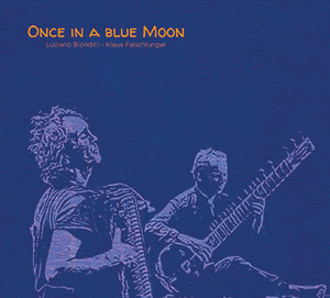 Review of Once in a Blue Moon