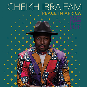 Review of Peace in Africa