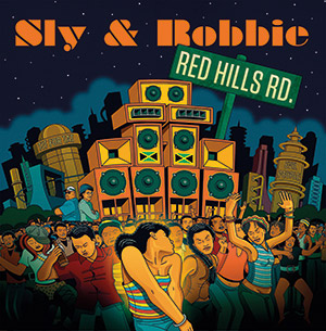Review of Red Hills Road