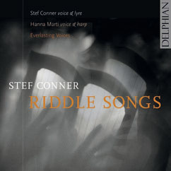 Review of Riddle Songs