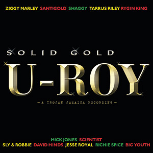Review of Solid Gold U Roy