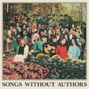 Review of Songs Without Authors Vol 1