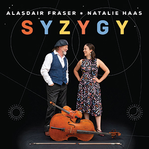 Review of Syzygy
