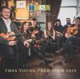 Review of TMSA Young Trad Tour 2019