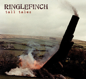 Review of Tall Tales