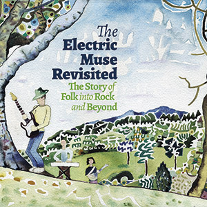 Review of The Electric Muse Revisited