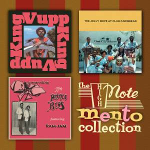 Review of The High Note Mento Collection