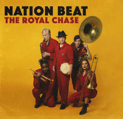 Review of The Royal Chase
