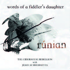 Review of Words of a Fiddler's Daughter: Rúnian